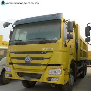 Sinotruk 6X4 25ton Tipper Truck Dumper Truck Dump Truck pictures & photos
