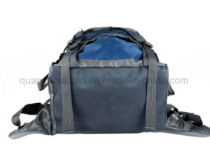 OEM 60L Big Size Outdoor Waterproof Camping Hiking Travel Backpack pictures & photos