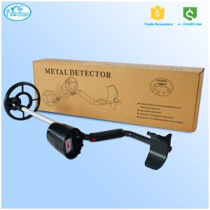 Electronic Deep Target Underground Gold Hunting Detector pictures & photos