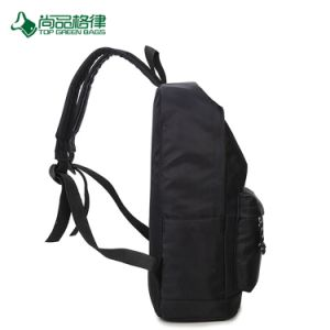 Leisure Simple Promotional School Bag Backpack Bag (TP-BP122) pictures & photos