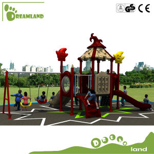 Large Size Funny Interesting Kids Kindergarten Outdoor Playground for Sale pictures & photos
