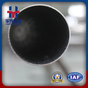 Stainless Steel Welded Pipe Grade 201 pictures & photos