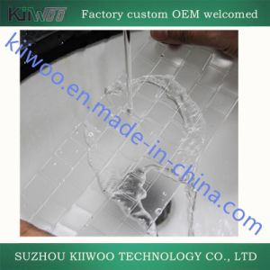 Transparent TPU Laptop Keyboard Case pictures & photos