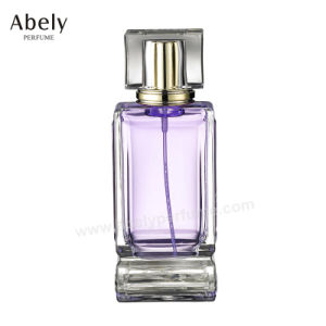 50ml Sweet Women Crystal Perfume Bottles for Mass Market pictures & photos