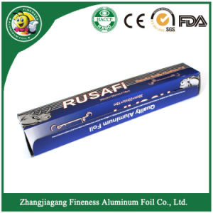 Household Aluminium Foil for Food Packing pictures & photos