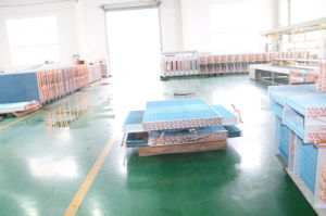 Large Size High Performance Evaporator for Refrigeration System pictures & photos