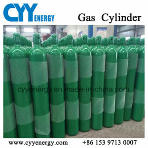 Seamless Steel Oxygen Cylinders for Medical Gas Supply System pictures & photos