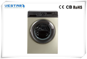 Vwf70-P12101A01 Front Loading Washing Machine with Good Price pictures & photos