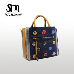 Fashion Designer Online Branded Handbag Clutch Bag Woman Handbag pictures & photos