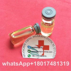 Drostanolone Propionate CAS 521-12-0 for Bodybuilding & Breast Cancer pictures & photos