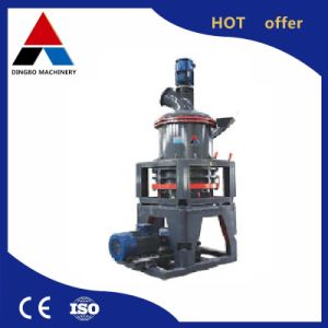 Micro Powder Milling Machine for Mining Mill