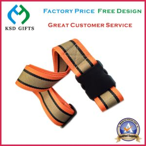 Cute Travel Luggage Strap Features Adjustable Quick-Release Buckle (KSD-1178) pictures & photos