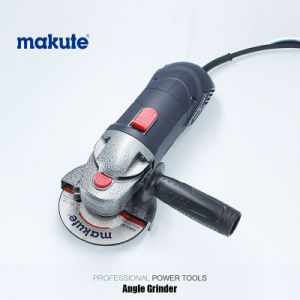 Professional Electric Metal Working Mini Angle Grinder (AG002) pictures & photos