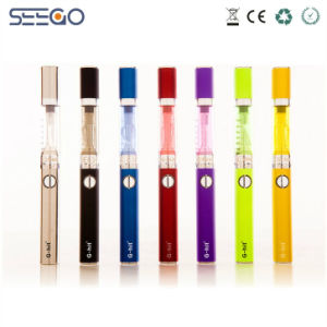 Electronic Cigarettes, VV/VW Smok Sid G-Hit Electronic Cigarette Battery pictures & photos