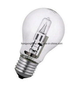 Halogen Light Bulb A55 70W pictures & photos