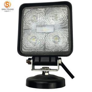 LED Work Light Low Price 12V 24V LED Work Light with Epistar pictures & photos