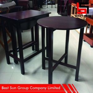 Folding Coffee Table Wood, Wholesale End Table Small pictures & photos