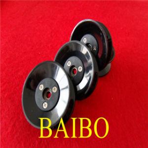 Black Customized Titania Ceramic Eyelets pictures & photos
