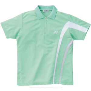 Custom Design Women Dry Fit Polo Shirt Factory Guangzhou (ELTWPJ-276) pictures & photos