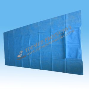 Disposable Extremity Drapes for Hospital pictures & photos