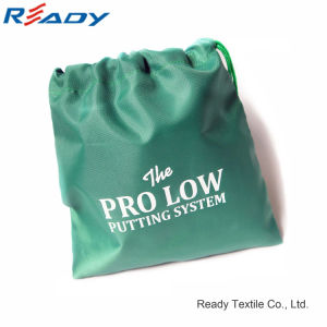 Factory Sales Green Waterproof 420d Nylon Tool Bag with Printing pictures & photos