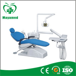 My-M003A Electrical Operated Dental Chair Hanging Type Integral Dental Unit pictures & photos