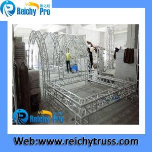 Aluminum Circle Truss Special Shpe Truss Aluminum Truss pictures & photos