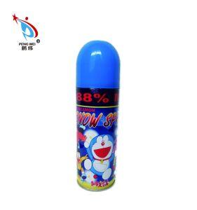 250ml Popular Doraemon Aerosol Canned Snow Spray pictures & photos