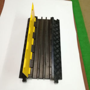 PVC Cable Protector Guard Humps Speed Bumps pictures & photos