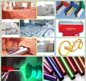 China Powder Coating Manufacturer Looking for Oversea Agent pictures & photos