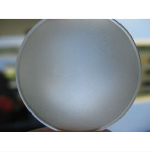 Dia200mm Focal 100mm Acrylic Round Traffic Fresnel Lens for Light pictures & photos