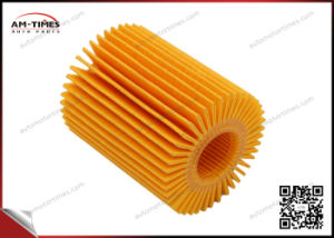 Factory Outlet Good Quality Automotive Part Oil Filter 04152-38010 for Toyota Auris Corolla Fj Cruiser pictures & photos