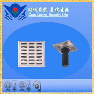Xc-1105 High Quality Sanitary Fitting Floor Drain pictures & photos