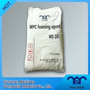 Hot Selling Toughening Agent CPE for PVC Board pictures & photos