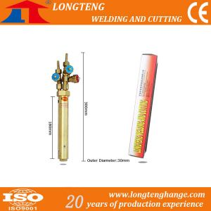 Straight Strip Oxy-Fuel Cutting Torch (180mm) for CNC Cutting Machine pictures & photos