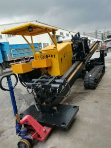 Trenchless Horizontal Directional Driling Rig pictures & photos