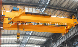 Hot Sell Double Beam Overhead Crane pictures & photos