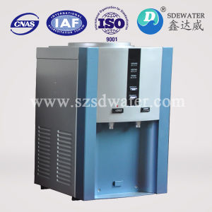 Compressor Cooling Table Water Dispenser pictures & photos