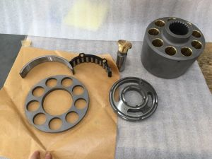 Replacement Rexroth A11vo95, A11vo130, A11vo145, A11vlo190, A11vo260 Hydraulic Piston Pump Parts pictures & photos
