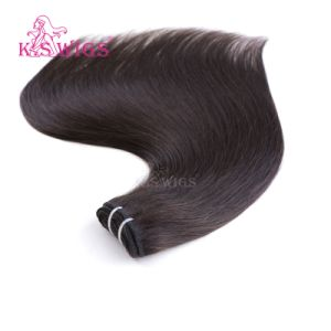 Brazilian Virgin Remy Human Hair Extension pictures & photos