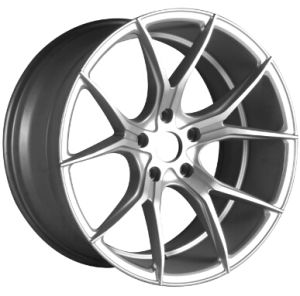 17inch Alloy Wheel for Aftermarket pictures & photos