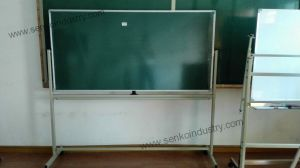 Mobile Blackboard 1200X2400mm pictures & photos