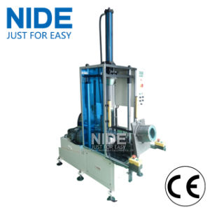 Automatic Pump Stator Winding Expanding Machine/ Pre Forming Machine pictures & photos