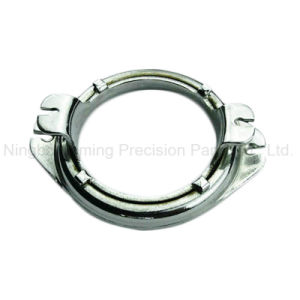 Circular Ring Shaped Stamping Part pictures & photos