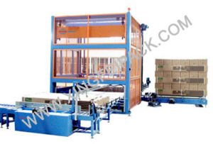 Automatic Stacking Machine Xfc- MD pictures & photos