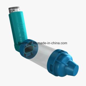 Mdi Lung Asthma Inhaler Aerosol Chamber pictures & photos