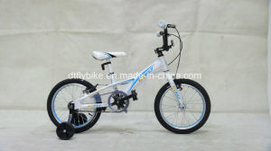 16inch, Hot Sale, Alloy Frame, Children Bicycle, Single Speed pictures & photos
