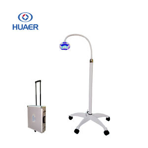 Dental Blue Cold Light Teeth Whitening Lamp for Whitening Salon pictures & photos