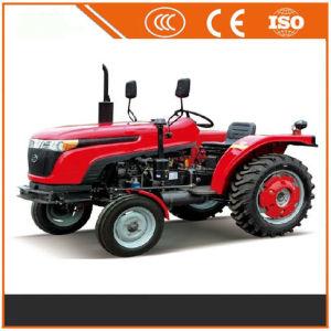 Yrx Mini Four Wheel Garden Small Tractor (YRX254) pictures & photos