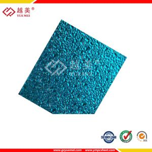 Best Price Embossed Polycarbonate Sheet pictures & photos
